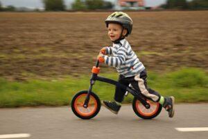 Las 10 mejores bicicletas para niños