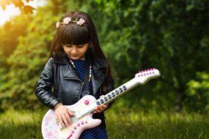 Las 10 mejores guitarras de juguete