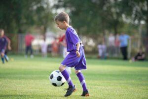 Las 9 mejores botas de fútbol para niños
