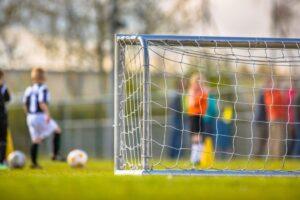 Las 9 mejores porterías de fútbol para niños