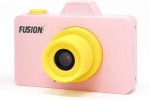 Las 10 mejores cámaras de fotos para niños