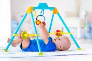 Los 10 mejores gimnasios para bebés