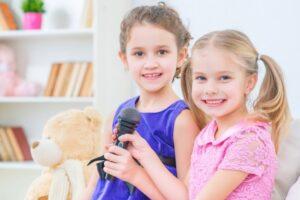 Los 10 mejores karaokes para niños