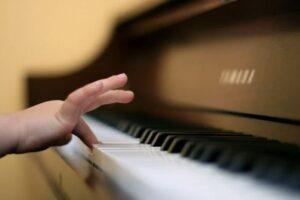 Los 10 mejores pianos para niños