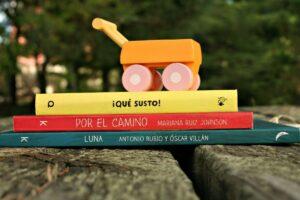 Los 9 mejores libros para bebés