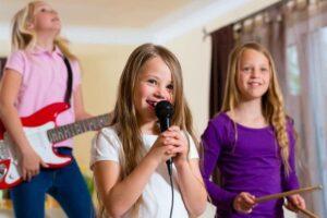 Los 9 mejores micrófonos para niños