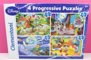 Los 9 mejores puzzles infantiles