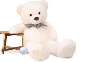 Los 10 mejores osos de peluche