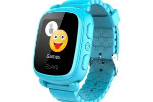 Los 10 mejores relojes GPS para niños