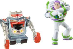 Los 9 mejores robots de juguete